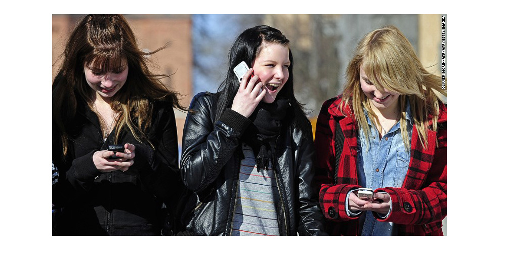This might be why depression is rising among teen girls. More needs to be done to screen adolescents!